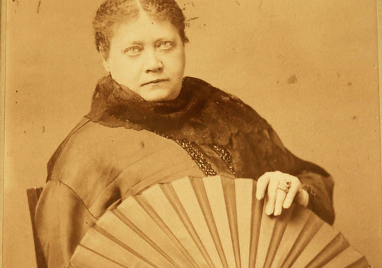 25 Quotes From Some of History's Most Influential Female Occultists