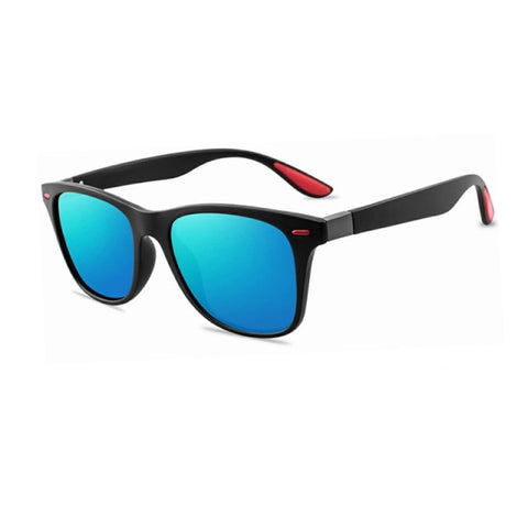 Polarized Men's Sunglasses with UV400 Protection