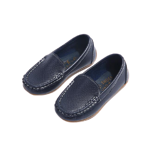 Children's Classic Slip-On Loafers