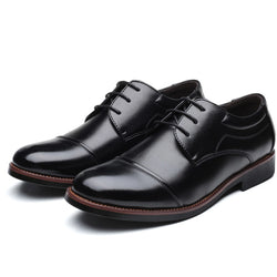 Men's Formal Business Shoes