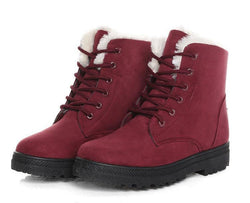 Women's Winter Snow Boots