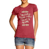 Women's Solemnly Swear Up To No Good T-Shirt