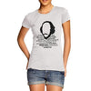 Women's Shakespeare Insults T-Shirt