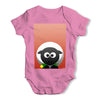 Cute Sheep Baby Grow Bodysuit