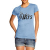 Women's I'm His Mrs T-Shirt