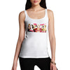 Women's The Six Wives of Henry VIII Tank Top