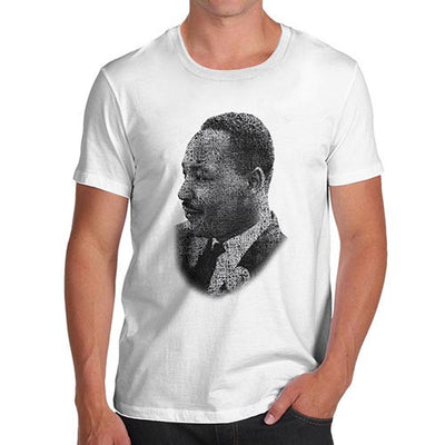 Men's Martin Luther King T-Shirt