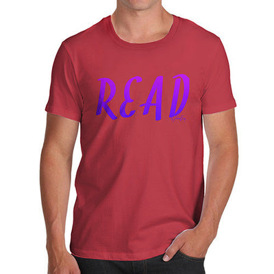 Men's The Big Read T-Shirt