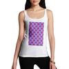 Women's Playing Cards Tank Top