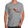 Men's USA States and Flags Maryland T-Shirt