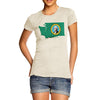 Women's USA States and Flags Washington T-Shirt