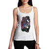 Women's Down The Rabbit Hole Tank Top