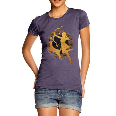 Women's Diana The Huntress T-Shirt