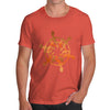 Men's Dragons Spiral T-Shirt