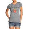 Women's Bloody Mary Recipe T-Shirt