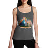 Women's We're All Mad Here Tank Top