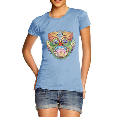Women's King of the Onis T-Shirt
