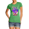 Women's Alice and the Pack of Cards T-Shirt