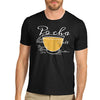 Men's Tea Recipe Po Cha T-Shirt