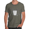 Men's Tea Recipe Suutei Tsai T-Shirt