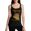 Women's Killer Owl Tank Top