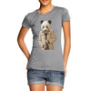 Women's Mr Panda T-Shirt