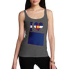 Women's I Love Colorado Tank Top
