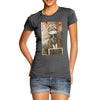 Women's Halloween Serial Killer T-Shirt