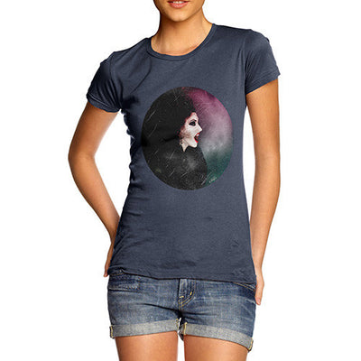 Women's Halloween The Wicked Witch T-Shirt