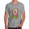Men's Rainbow Lorikeet Parrot T-Shirt