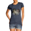 Women's Horror In The Penitentiary T-Shirt