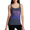 Women's I Survived Fright Night Tank Top