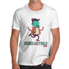 Men's Irresistible Monster T-Shirt