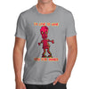 Men's Zombie Love You Have You For Dinner T-Shirt