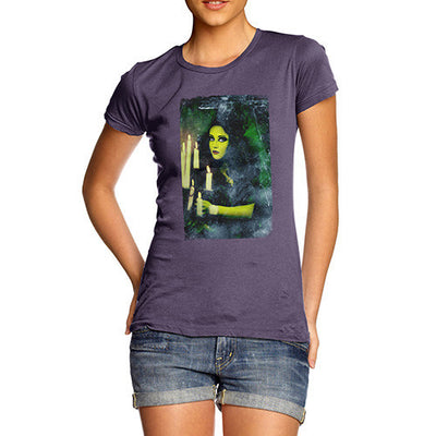 Women's Salem Witch T-Shirt