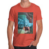 Men's The Kingdom of the Lion T-Shirt
