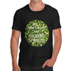 Men's I Don't Want Sprouts Christmas T-Shirt