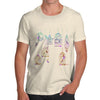 Men's Bird Cages T-Shirt