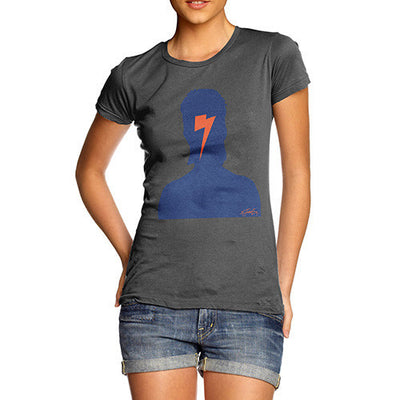 Women's David Bowie T-Shirt