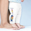 Made In CO Colorado Baby Leggings Trousers
