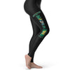 Made In WA Washington Women's Leggings