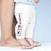 Made In UK United Kingdom Baby Leggings Trousers