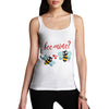 Bee Mine Women's Tank Top