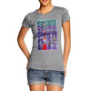 Déjà Vu City Women's T-Shirt