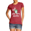 Five More Minutes Women's T-Shirt