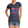 Going Going Gone Women's T-Shirt