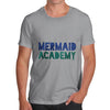 Mermaid Academy Men's T-Shirt