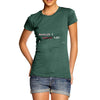 CSS Pun Muscles Women's T-Shirt