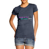 CSS Pun Tower Of Pisa Women's T-Shirt