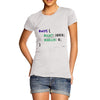 CSS Pun Wife Women's T-Shirt